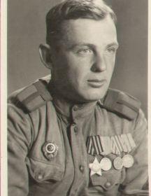 Мозжухин Сергей Иванович