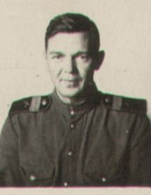 Попов Георгий Васильевич