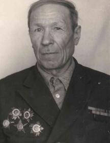 Колтышев Михаил Кондратьевич