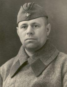 Опарин Борис Иванович