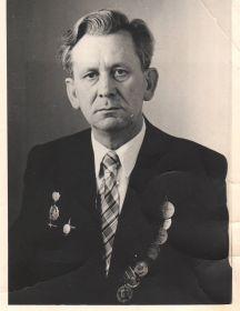 Беляков Евгений Сергеевич