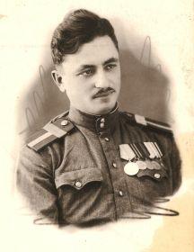 Шапиро Иосиф Львович