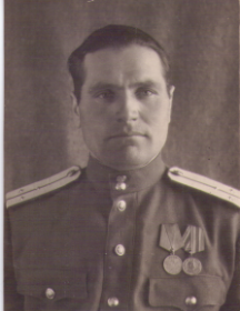 Петренко Иван Сергеевич