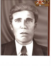 Абаньшин Давыд Алексеевич