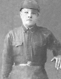 Дербенев Алексей Алексеевич