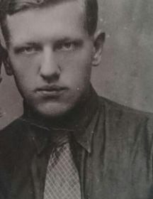 Васильев Иван Егорович