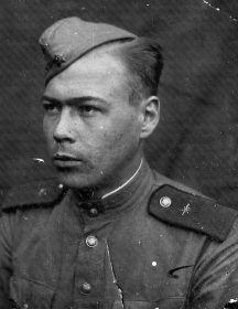 Бабин Леонид Фёдорович