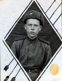 Ульянов Юрий Иванович