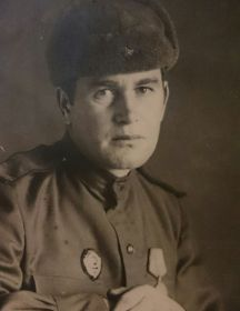 Федорюк Яков Афанасьевич