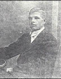 Лазаренко Николай Иосифович