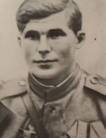 Богдашкин Афанасий Петрович