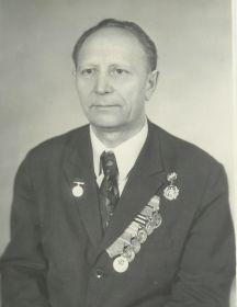 Черников Сергей Алексеевич