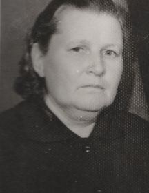 Рублёва Анна Ивановна