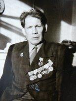 Семаков Яков Федорович