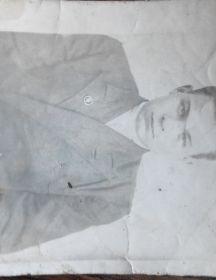 Митьков Василий Михайлович