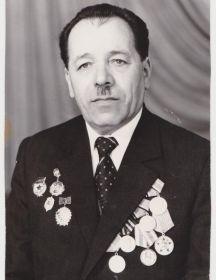 Трегуб Яков Трофимович
