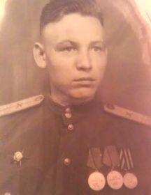Кутенёв Иван Васильевич