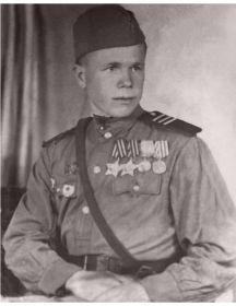 Лиманский Михаил Иванович