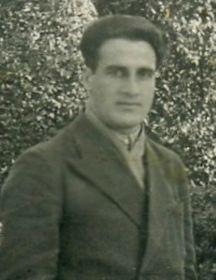 Хунов Халид Исмаилович