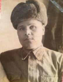 Иванов Григорий Михайлович