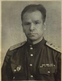 Синиченко Михаил Григорьевич