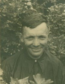 Иванов Степан Дмитриевич