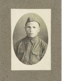 Хатунцев Иван Егорович