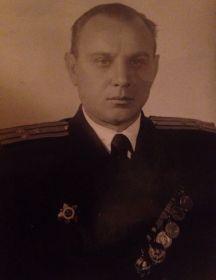 Поздникин Василий Матвеевич