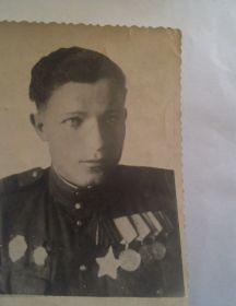 Нисифоров Александр Иванович