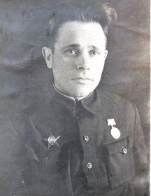 Тимофеев Максим Михайлович