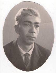 Энфианджианц Никита Арамович