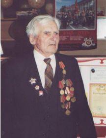Белогуб Федор Федорович