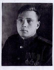 Четокин Иван Григорьевич