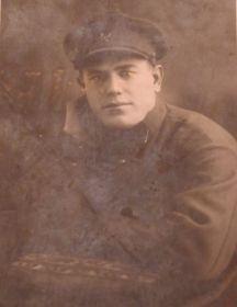 Чернов Фёдор Илларионович