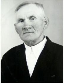 Иванников Василий Ефимович