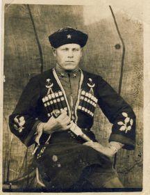 Бачурин Михаил Петрович