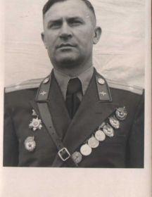 Медведев Николай Семенович