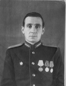 Кашеваров Евгений Дмитриевич