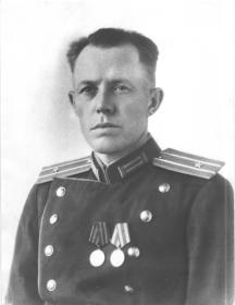 Ипатов Николай Аркадьевич