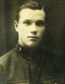 Бабушкин Николай Григорьевич