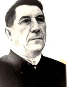 Щукин Афанасий Егорович