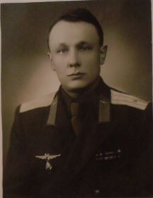 Смогилев Константин Александрович