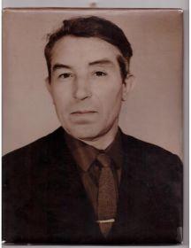 Ощепков Степан Васильевич