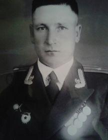 Повлатистов Николай Иванович