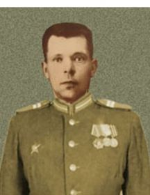 Шаповалов Иван Стефанович