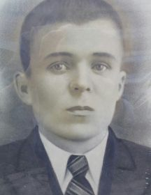Логвинов Захар Ефимович