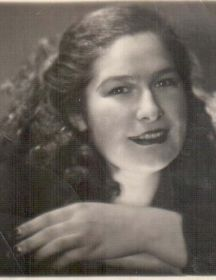 Лебедева (Беленкова) Татьяна Ивановна