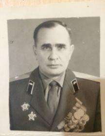 Бондарев Иван Григорьевич