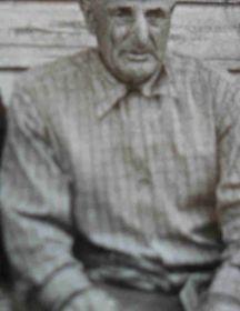 Николаев Василий Николаевич