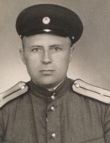 Биберган Юлий Евсеевич